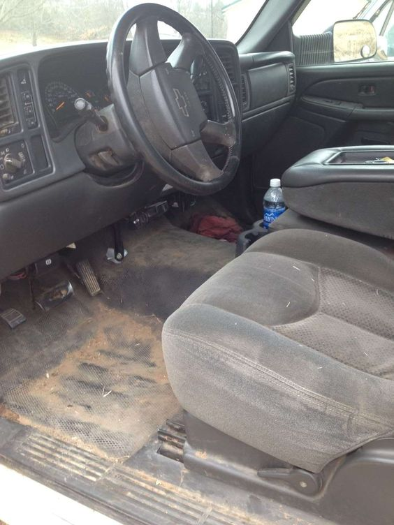 Used 2004 Chevrolet Duramax for Sale ($14,500) at Green Forest, AR