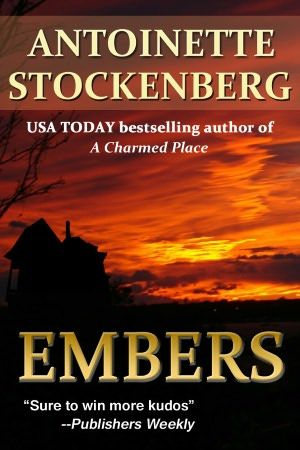 EMBERS...Love this book, A Favorite!