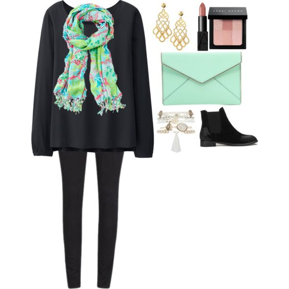 A fashion look from March 2015 featuring Uniqlo blouses, Cheap Monday jeans и Rebecca Minkoff clutches. Browse and shop related looks.
