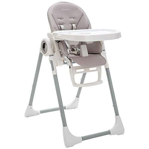 Suleno Kinderhochstuhl Lovis Mitwachsender Hochstuhl Klappbar 5 Fach Hohenverstellbar Vom Baby Bis Zum Kleinkind S Kinderhochstuhl Hochstuhl Stuhle