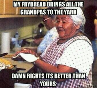 The Power Of Frybread Native Humor Natives Be Like Math Wallpaper Golden Find Free HD for Desktop [pastnedes.tk]