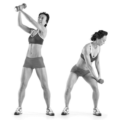 The Spartacus Workout | Women's Health Magazine. (my most favorite move: works out your entire core!)