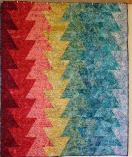 Northern Lights Quilt Kit | Quilts - Patchwork | Pinterest ... : northern lights quilt - Adamdwight.com