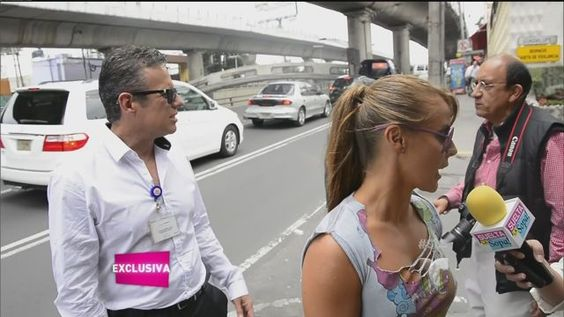 Alexis Ayala y Fernanda López se casaron por la iglesia (VIDEO)