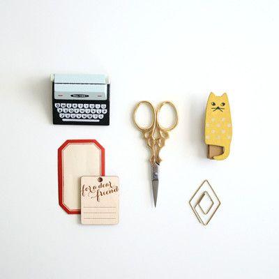 Cut Out Craft Scissors