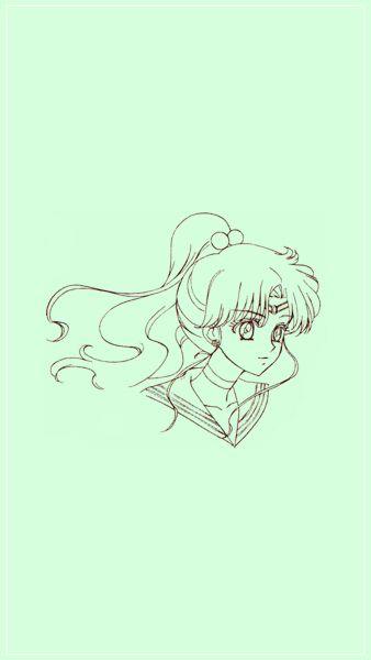 Sailor Jupiter ✨