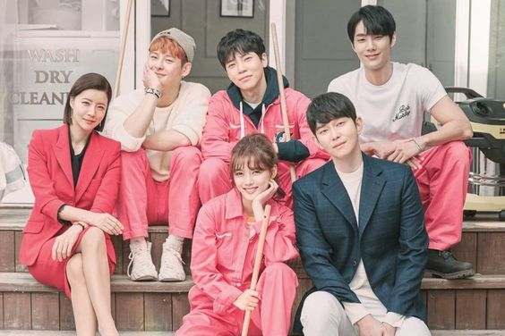 """Clean With Passion For Now"" Cast Shares Thoughts On Drama's Conclusion"
