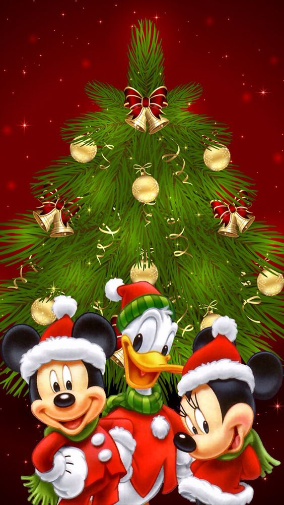 Disney Christmas: