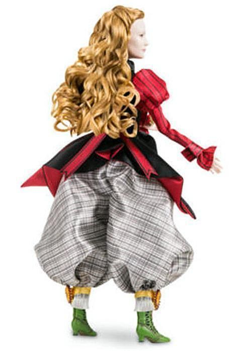 Disney Alice Through The Looking Glass 11 5 Alice Classic Fashion