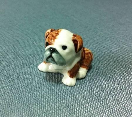tiny toy bulldog - Google Search
