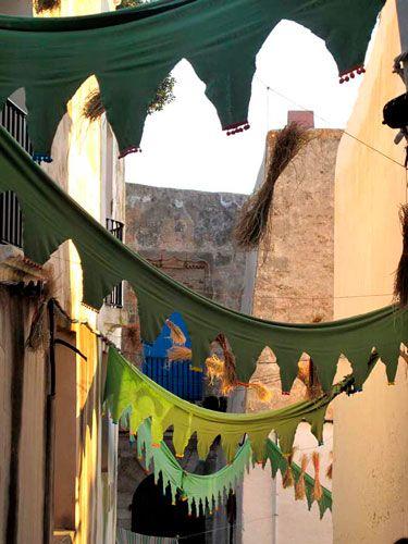 Ibiza Medieval, Eivissa Medieval Foto: Tita Tur de www.ibizafamilymagazine.es