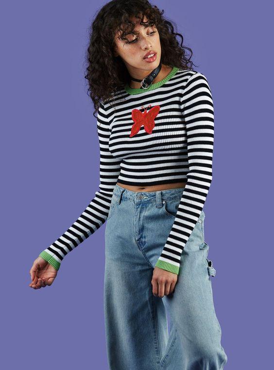 Kiko Sweater