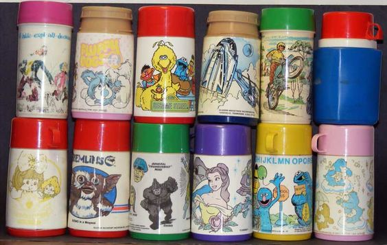 Lunch Box Thermos
