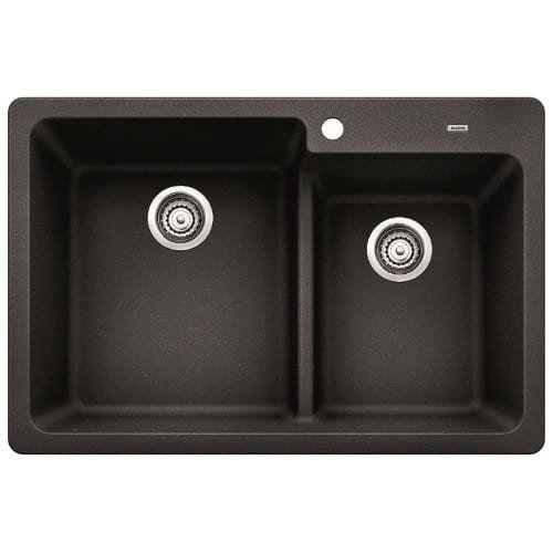 12 Best Composite Kitchen Sinks Plus 1 To Avoid 2020 Buyers