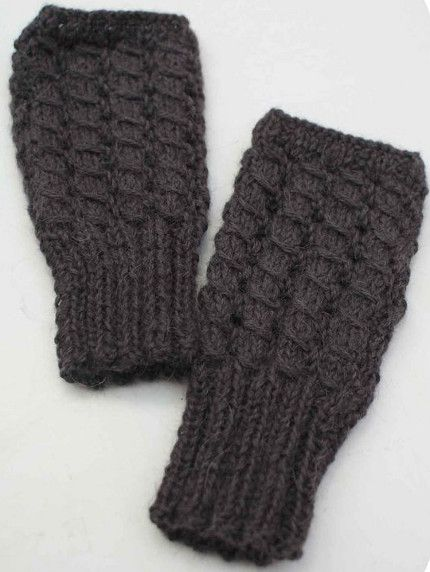 Faustine's mittens - free