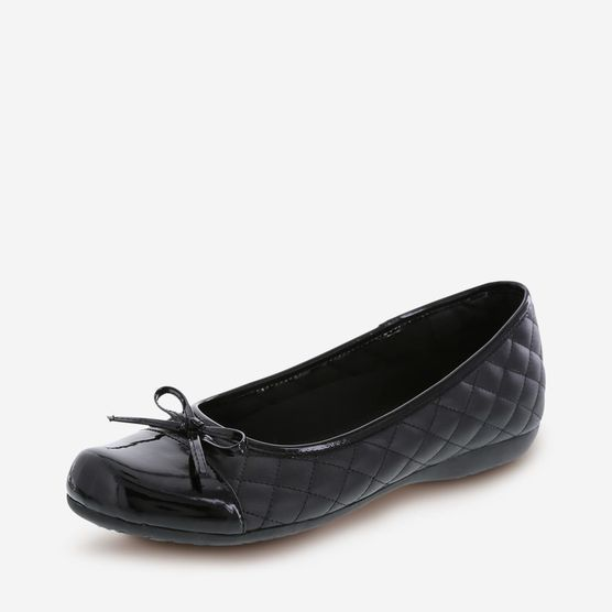 Bow Flat Shoes at Payless