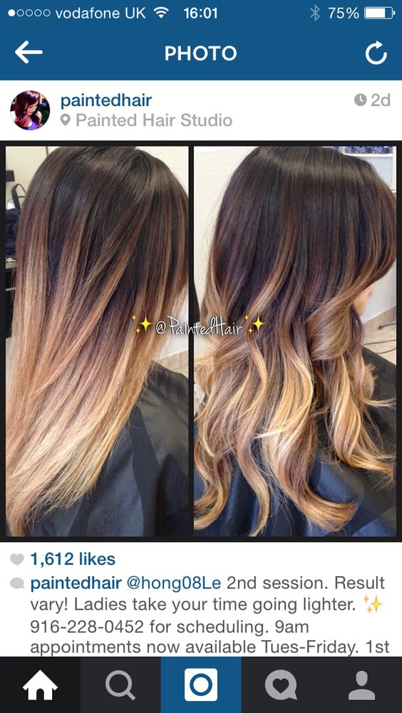 Really want my hair to look like this