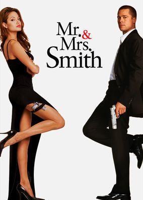 Mr. & Mrs. Smith 2005 09/11/14