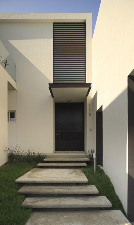 El Secreto Residential Complex | GLR architects,architecture, interior design, modern design, modern entry