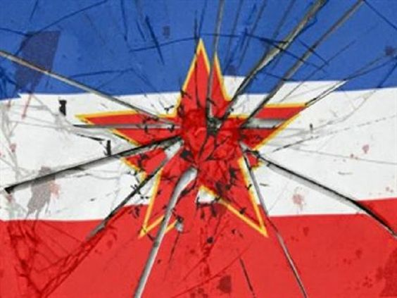 YUGOSLAVIA, la 1º GUERRA HUMANITARIA de la OTAN - Una injerencia más diseñada por EEUU