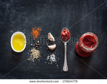 Tomatoes Olive Oil Stock Photos, Images, & Pictures | Shutterstock