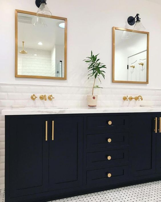 How Much Does A Bathroom Renovation Cost Bathroom Vanity