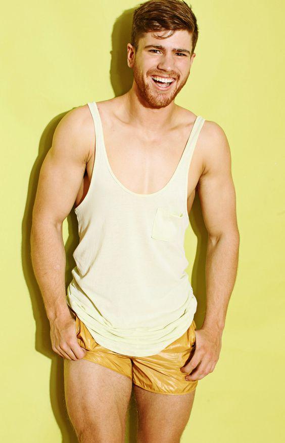 Fashionably Male Exclusive Matt Jesaveluk by Karim Konrad | FASHIONABLY + MALE + PHOTOGRAPHY + ART