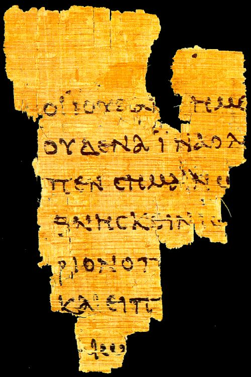 papyrus paper how to make