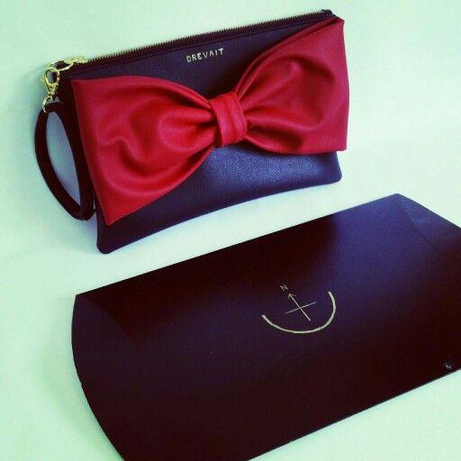 Custom Della Bow Bag @drevaitofficial #drevait