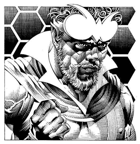 Gorgon by Craig Hamilton