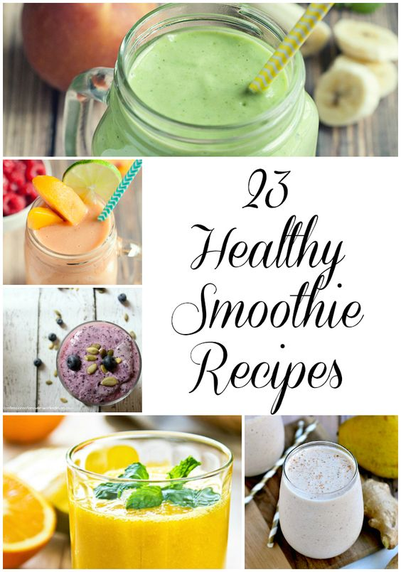 healthy fruit and vegetable smoothie recipes healthy fruit bars