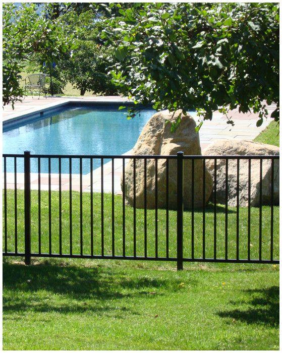 Best Pool Fence Ideas 2019 Inground Diy Safety Natural Inexpensive Pool Fence Pool Mesh Pool Fence