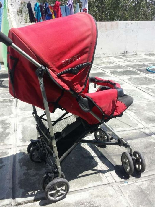 View Baby stroller for sale in Valenzuela on OLX Philippines. Or ...