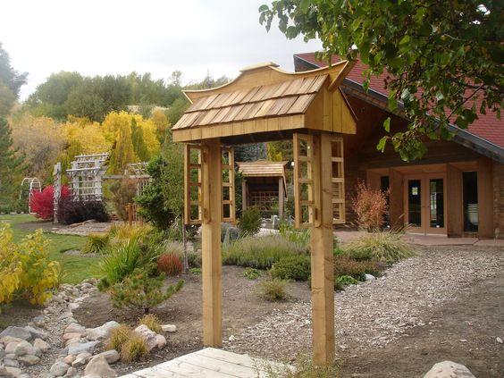 Oriental Garden - Ogden Botanical Center - ogdenbotanicalgardens.org