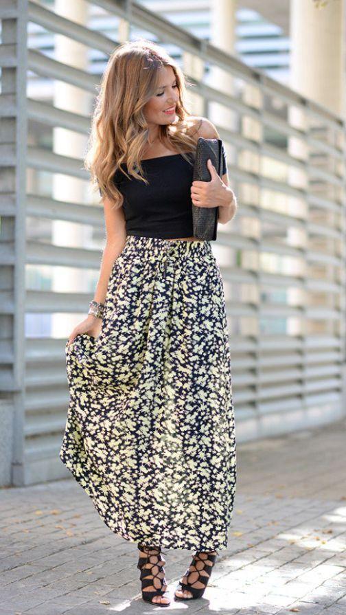 Perfect Summer Fashion 2019