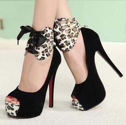 DeRemate.com.ar: Zapatos Stilettos Divinos! - Usa - $ 599.99