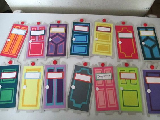 Decorating Ideas > Pinterest • Le Catalogue Didées ~ 233411_Dorm Room Name Tag Ideas