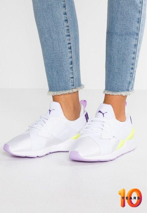 zalando puma sneakers dames