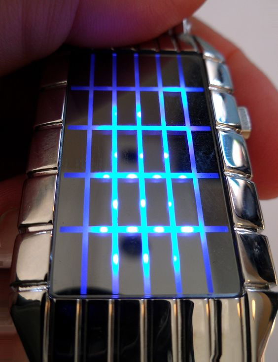 Not too far in the distant future, our brains will be huge. So huge that the current way of telling time will be considered an archaic, almost infantile way of our true reality. Our way of thinking will be in multiple dimensions across infinate universes. To help with your understanding, we have created the Timescape sci fi watch that requires just a slight bit of extra brain power that only a true sci fi fan actually has. If you've read the klingon dictionary from front to back, mocking…