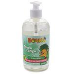 http://cristinnecosmetics.ro/ Sapun lichid cu aloe veraPotrivit pentru utilizare frecventa. Protejeaza pielea impotriva uscarii. Poate fi folosita atat de catre copii cat si de catre adulti care au o piele sensibila, predispusa la uscare si alergii. 500 ml.