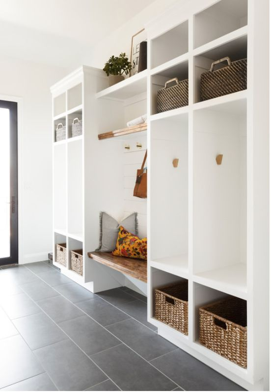 Everyone Should Have A Mudroom Mudroom Design Home Mudroom Laundry Room