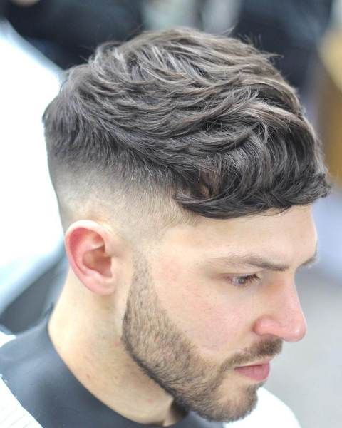 101 Short Back Sides Long On Top Haircuts To Show Your Barber In 2018 Mens Hairstyles Mens Hairstyles Short Top Hairstyles