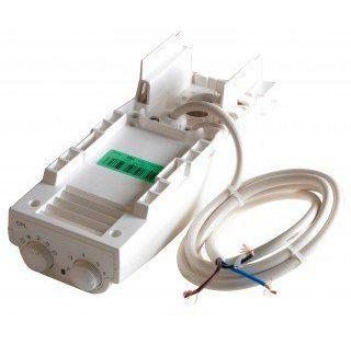 Acova – boitier tax-tag (fp6 avec cpl) – : 895010: Boitier TAX pour radiateur électrique. ancien code ACOVA : J92750-SMarque: ACOVA…