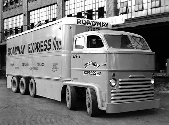Roadway Express