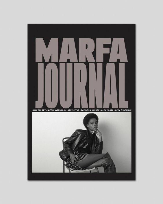 elinor-theme-custom: Marfa Journal Issue 4 | simply aesthetic