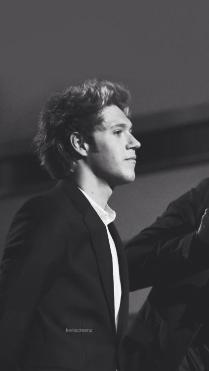 niall horan black and white tumblr - Google Search: