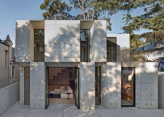 L'entreprise australienne Nobbs Radford Architects a réalisé cette superbe extension sur une maison à Sydney