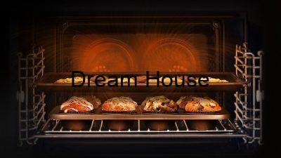 فني افران غاز لتصليح كافة أنواع الأفران وطرق التواصل Food Oven Kitchen Appliances