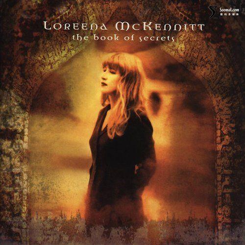 "Loreena McKennitt - ""The Mummers Dance"" ***""Skellig""***""Dante's Prayer"""