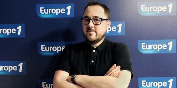 Comment Europe 1 gère sa présence sur les réseaux sociaux